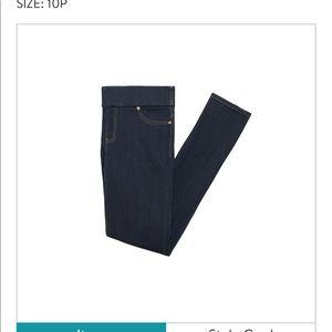 Liverpool Mira Skinny Jean size 10P